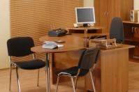 Русский Офис. Мебель для офиса. Кресла, стулья, кабинет для персонала, кабинет руководителя, Мебель для офиса