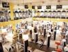 Фитнес-центр Mendeleef Fitness, Фитнес-клубы