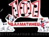 Ветцентр 101 Далматинец, Ветеринарные клиники