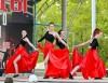 Театр современного танца Лайм, Школы танцев