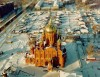Знаменский кафедральный собор, Религиозные учреждения