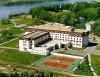 Park Inn Великий Новгород, Гостиницы