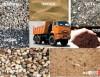 Щебень,грунт плодородный,Песок,пгс,керамзит,отсев, Стройматериалы