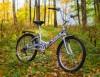 Новые дорожные велосипеды складные на гарантии, Дорожные