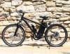 Электровелосипед leopard 26